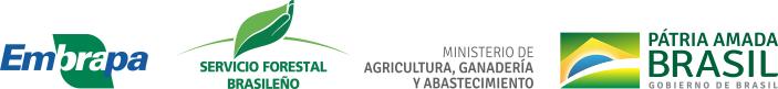 logos_Embrapa_SFB_Gov_es
