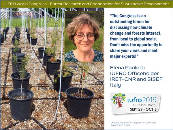 Elena-Paoletti-IUFRO2019-testimonial
