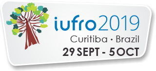 Logo XXV IUFRO World Congress