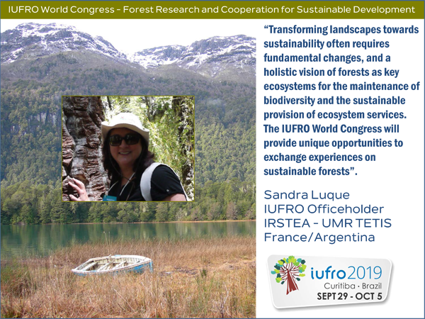 14-Sandra-Luque-IUFRO2019-testimonial