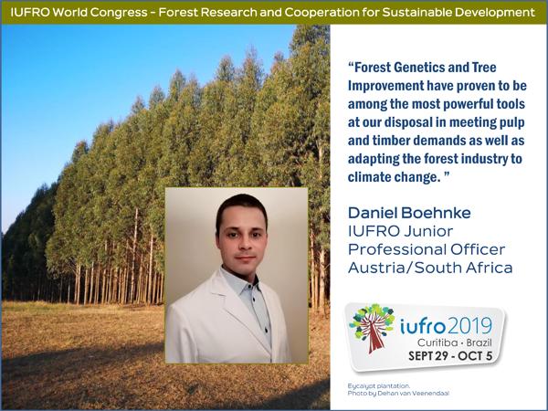 Daniel-Boehnke-IUFRO2019-testimonial